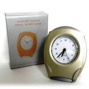 Ρολόι Ταξιδίου CJ