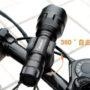 Βάση Ποδηλάτου για Φακό