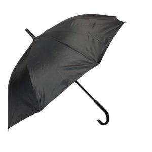 ομπρέλλα μαύρη