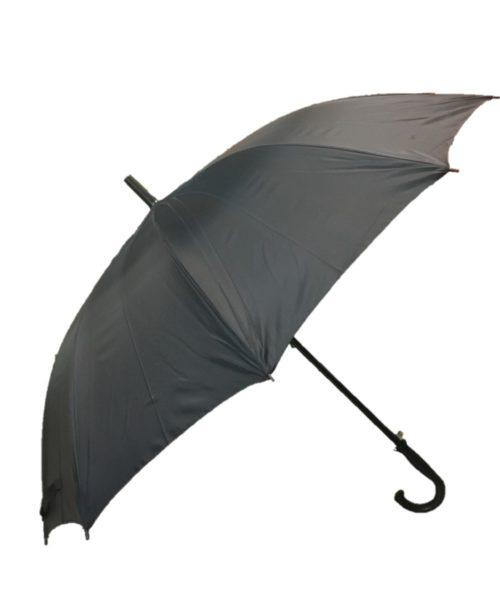 Ομπρέλα μαύρη
