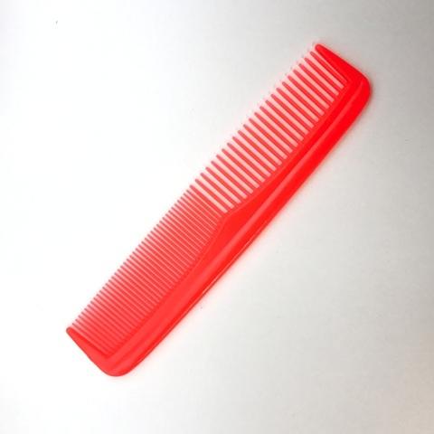 Χτένα Μαλλιών 6022 Χρωματιστή
