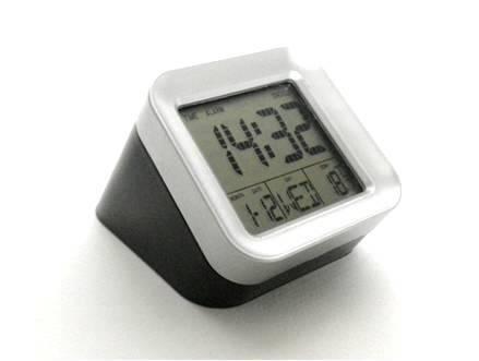Ηλεκτρονικό Ρολόι Ξυπνητήρι 246