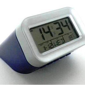 Ηλεκτρονικό Ρολόι Ξυπνητήρι 247