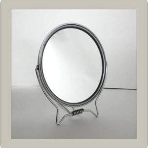 Καθρέπτης Μεταλλικός 138