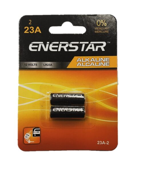 enerStar 23A kart
