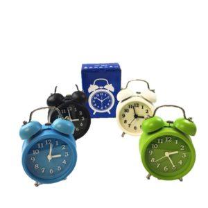 Επιτραπέζιο Ρολόι Ξυπνητήρι 1501
