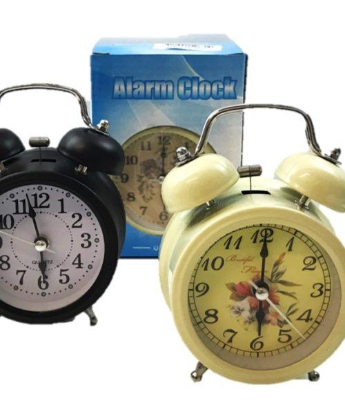 Επιτραπέζιο Ρολόι Ξυπνητήρι 2831