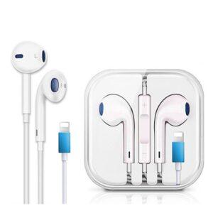 Ακουστικά HandsFree Lightning